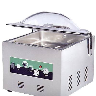 Vacuum Packing Machine  TECH-DG40
