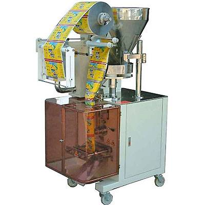 Packaging Machine for Individual Doses -  TECH-CVM