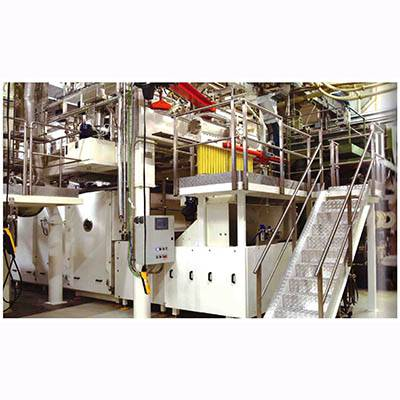 INDUSTRIAL PASTA LINES - 500 to 3000kg