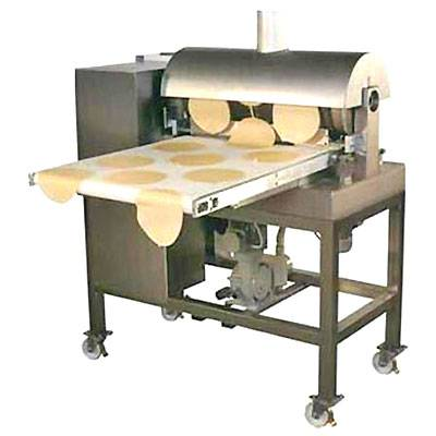 Industrial Crepes Machine  TECH-C3