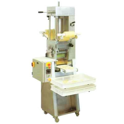 MACHINE POUR RAVIOLI - RAVIOLATRICE - TECH-160RS