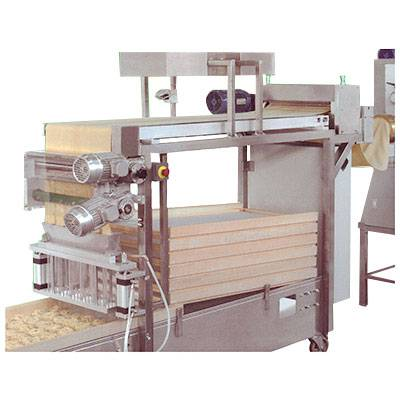 MACHINE POUR LA PRODUCTION DE PÂTES NIDS TECH-N500